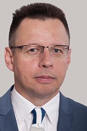 prof. dr hab. Bernard Mendlik