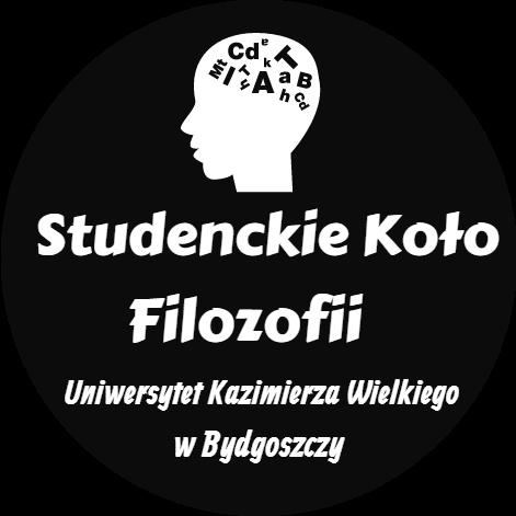 Logo Studenckiego Koła Filozofii UKW