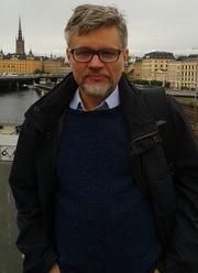 prof. zw. dr hab. Dariusz Łukasiewicz