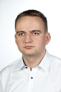 mgr Adam Skrętny