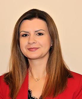 dr hab. Helena Ostrowicka, prof. uczelni